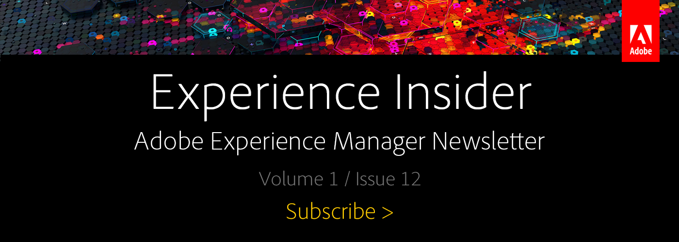 Experience Insider