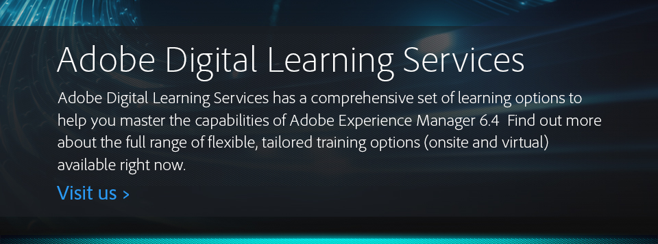 Adobe Experience Business Awards