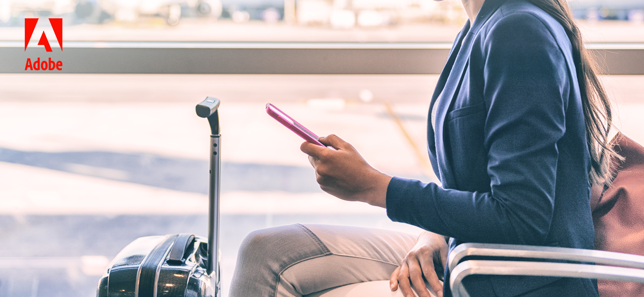 The New Role of Mobile for Travel Brands in the Era ofCovid