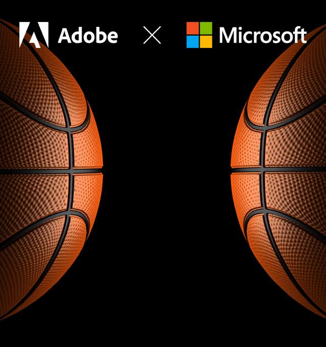 Adobe and Microsoft VirtualRoundtable