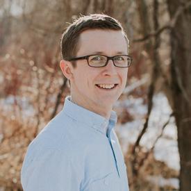 Jonathan Fagg